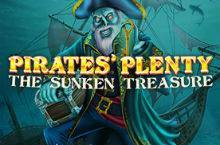 Pirates Plenty Slot Review
