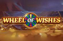 Wheel Of Wishes Slot Game Review