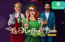Le Kaffe Bar Slots