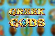 Greek Gods Online Slot
