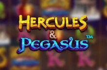 Hercules und Pegasus Online Slot